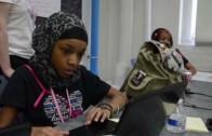 Black Girls Code for Social Change