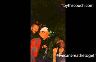 #wecanbreathetogether U.G.K-Int